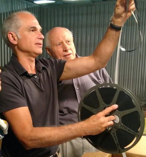 Brad and Louisa Adventist Church Film Archive 2017