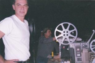 Bradley16mmFilmScreeningETSU